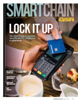 Payment Security and PCI Compliance Cover Image