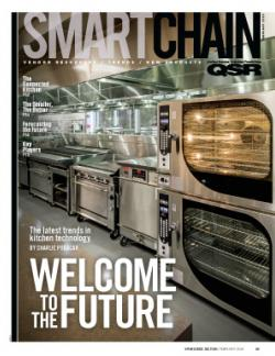 Cooking Equipment and Technology Cover Image