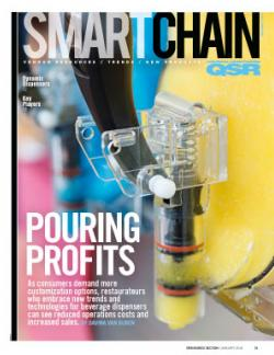 Pouring Profits Cover Image