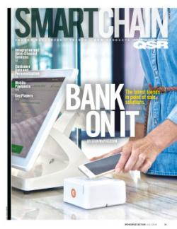 Point of Sale Solutions Cover Image