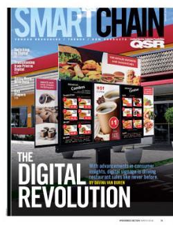 The Digital Revolution Cover Image