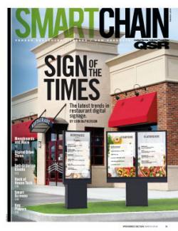 Digital Signage Cover Image