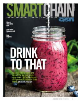 Specialty Beverages Cover Image
