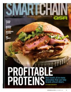 Profitable Proteins Cover Image