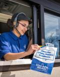 Corbin Restaurants Speeds Up Drive-Thru Order Time with Attune II