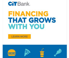CIT Franchise Finance