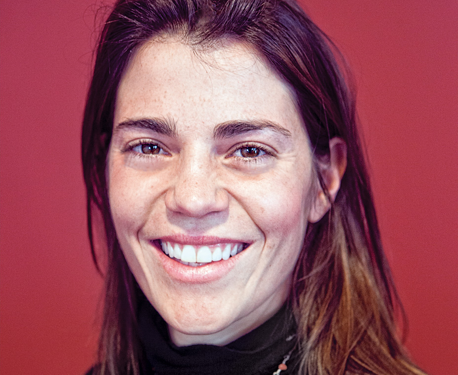 Adriana Lopez Vermut,OWNER AND COFOUNDER, pica pica