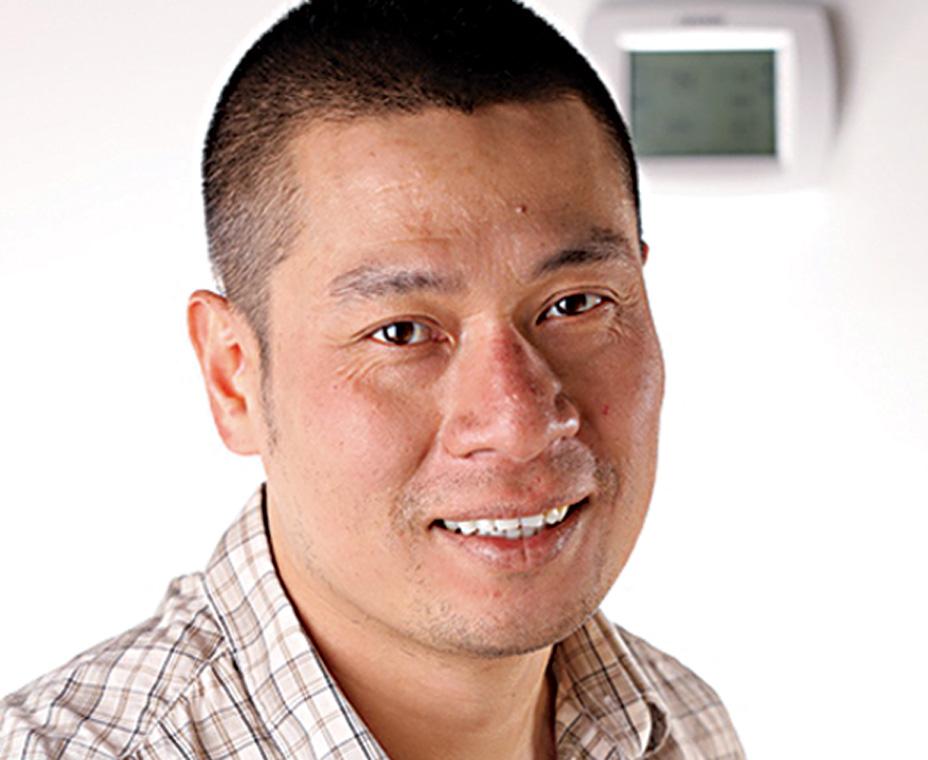 Ratha Chaupoly, Cofounder, Num Pang