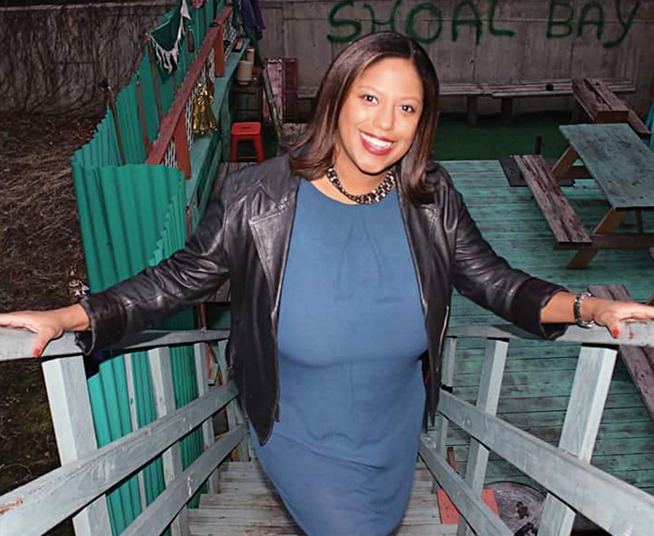 Leticia Skai Young-Mohan, Co-Owner & CEO, LoLo's Seafood Shack