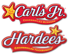 Hardees and Carls Jr. franchise