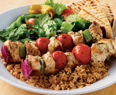 Zo S Kitchen Chicken Roll Ups healthy mediterranean fast casual grows in franchising - qsr magazine