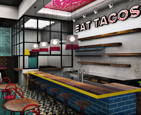 Quick service brands open new upscale concepts to compete with fast casual.
