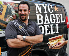 NYC Bagel Deli sold more than 10,500 Groupon deals for the brand last May.