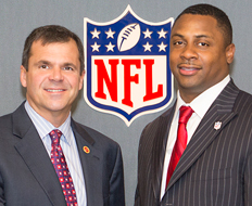 The IFA and NFL are partnering to teach players franchise business fundamentals.