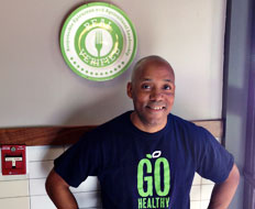 Fast casual Energy Kitchen is one restaurant using the REAL certification.