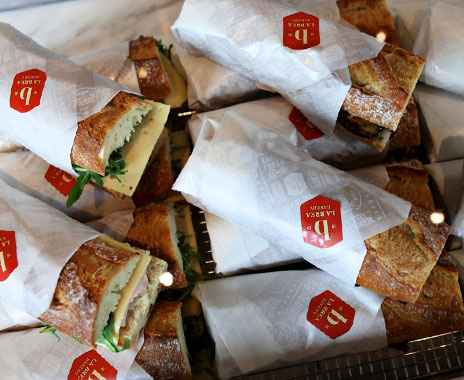 Artisanal bread maker La Brea rebranded to expand vision for foodservice future.