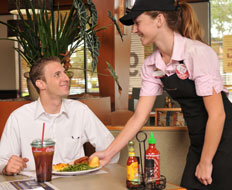 Boston Market is hiring more employees to handle its holiday business.