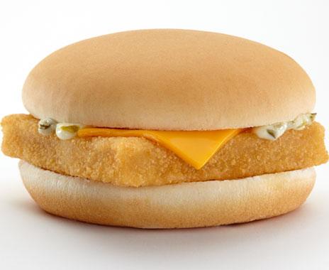 The history of mcdonald s filet o fish restaurant news for Filet o fish deal