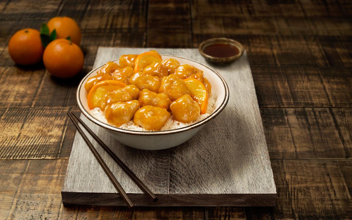 Pei Wei To Open First Restaurant In Mcallen Texas News Qsr Magazine