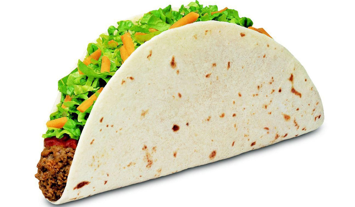 Taco John\'s Giving Away Beef Tacos for Tax Day - Restaurant News ...