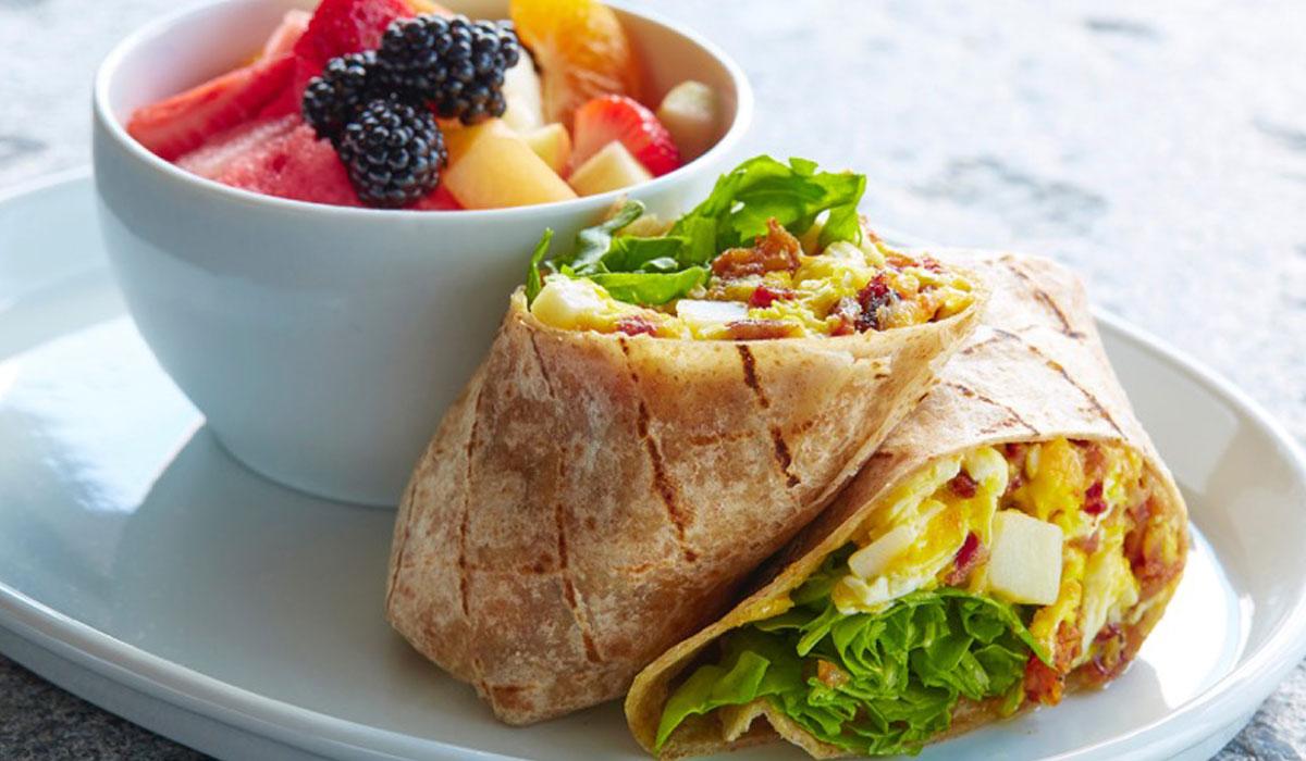 Unleavened fresh kitchen opens 4th north texas store for Unleavened fresh kitchen