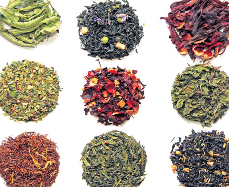New trends like tea as a beverage and ingredient will affect fast food industry.
