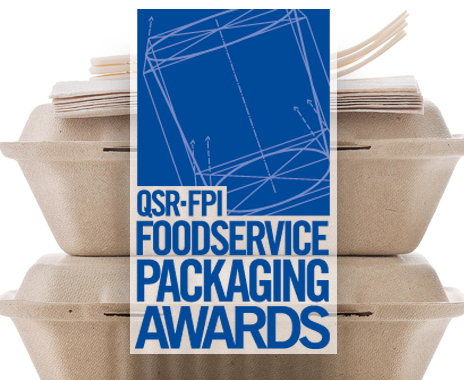 Each Packaging Award winner offers fast food restaurants innovative packages.