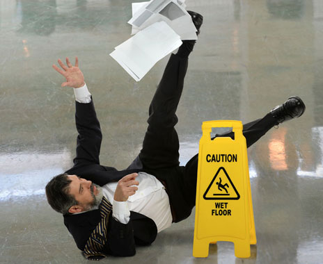 7 Tips To Avoid Costly Slip And Fall Injuries Qsr Magazine