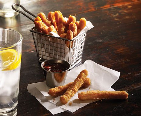 Appetizers The Secret To Keeping Your Menu Fresh Qsr