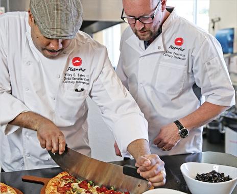 Pizza Hut Kitchen pizza hut kitchen bakery equipment professional large scale high