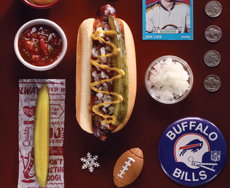 What Inspires North Carolina Hot Dog Fast Casual Jjs Red