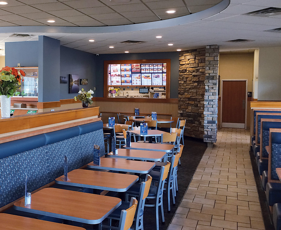 Cleaning Tips For Restaurants To Improve Customer