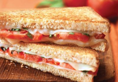 Cheeseboy offers gourmet grilled cheese sandwiches in fast casual setting.