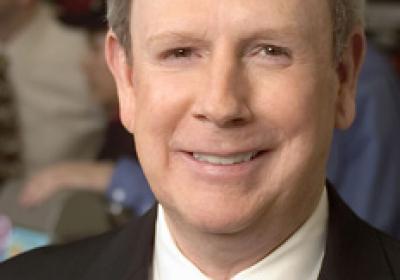McDonald's CEO Jim Skinner incorporates five key principals in leading his compa