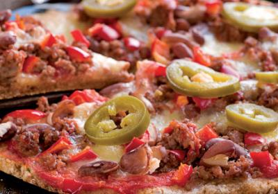 Americans increasingly enjoy hot and spicy foods from fast food restaurants.