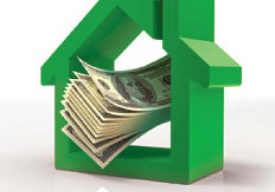 Financial officers can help maximize tax benefits made possible with green build