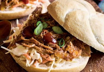 The rise in pork consumption presents quick-serve operators room to innovate.