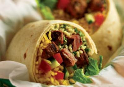 Mediterranean food items are in high demand from consumers.
