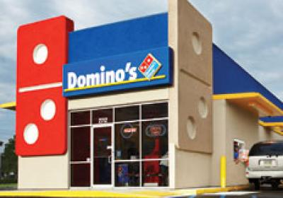 After changing the recipe to its pizzas, Domino's' sales are higher than ever be