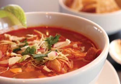 Regional Latin dishes like posole are gaining popularity with U.S. consumers.
