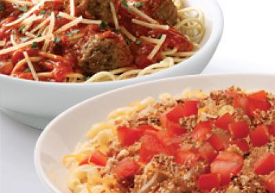 New takes on comfort foods like pastas are drawing customers.