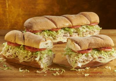 Jersey Mike's launches new gluten free bread option for sandwiches.