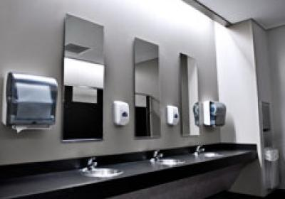 Four in five customers would avoid a restaurant if the bathroom is dirty.