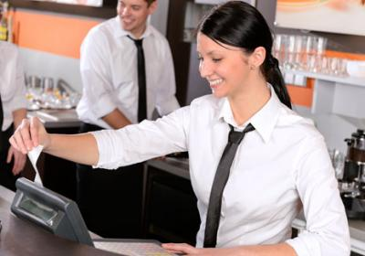Quick service restaurant companies should innovate in the POS arena.