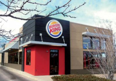 Quick service restaurant company Burger King unveiled new marketing slogan.