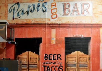 Authentic South Carolina taco joint owned by restaurant group Table 301.