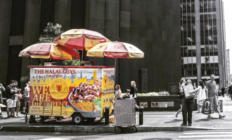 USA: How The Halal Guys Built a Franchise Empire