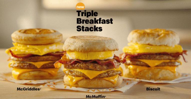 McDonald's beats across the board, raises its dividend (MCD)