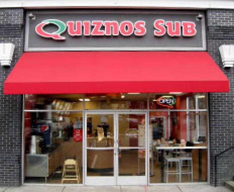 Quiznos plans new growth for qsr magazine