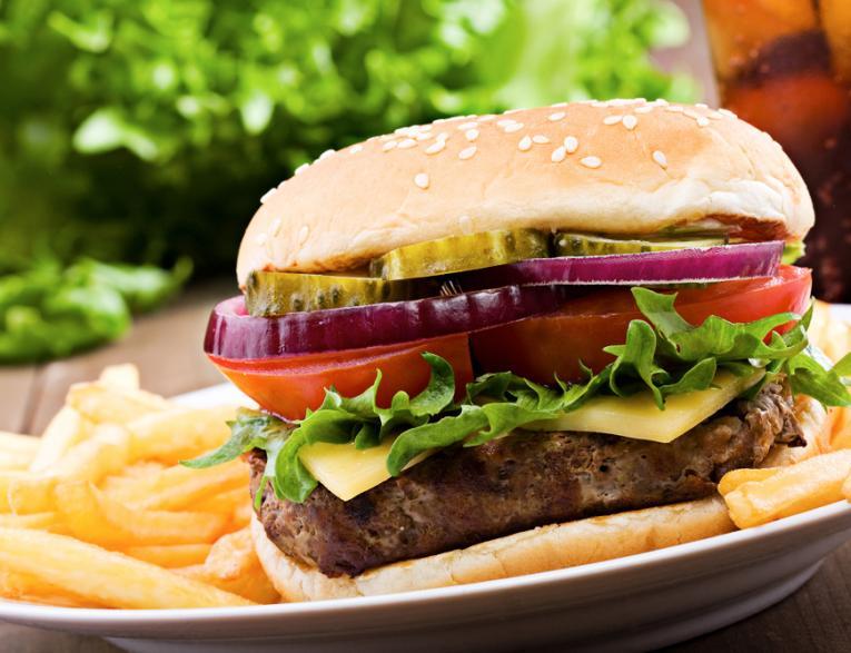 Fast Food Illness Solutions